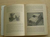 Automobil v kostce (1951)
