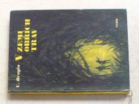 Bragin - V zemi obřích trav (1957)