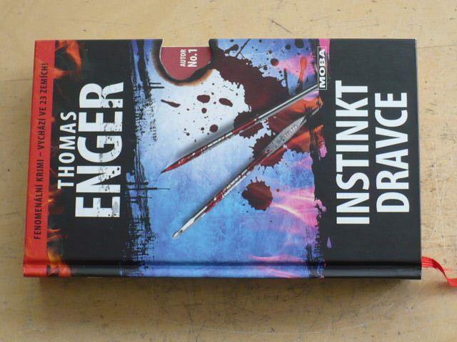 Enger - Instinkt dravce (2014)