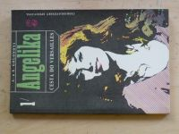 Golonovi - Angelika 1,2 - Cesta do Versailles (1992)