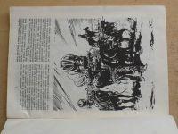 Harte - Tajemství umrlčí rokle (1991) sv. II.