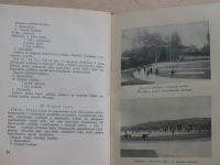 Horák - Francouzské metody tělovýchovné s dodatky M.Krsové, J.Štence (1932)