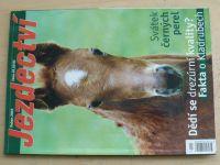 Jezdectví 1-12 (2003) ročník LI. (chybí čísla 1-3, 5, 8 čísel)