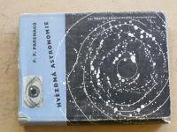 Parenago - Hvězdná astronomie (1959)