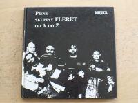Písně skupiny FLERET od A do Ž (1998)