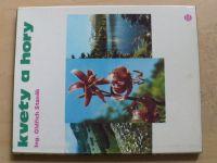 Staněk - Kvety a hory (1975) slovensky