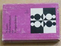 Suetin - Schachlehrbuch für Fortgeschrittene (1975)