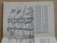 Tyras a jiné myslivecké příběhy (1970)
