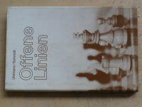 Uhlmann, Schmidt - Offene Linien (1981)