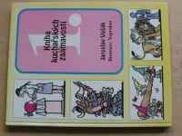 Vašák - Kniha kuchařských zajímavostí 1 (1993) il. Neprakta
