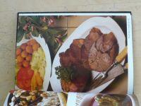 Vlachová - Španělské pokrmy na českém stole (1994)