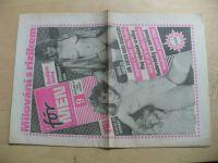 Fór men 9 (1993) ročník IV.