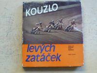 Jenča, Kačer - Kouzlo levých zatáček (1978)