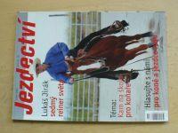 Jezdectví 1 (2005) ročník LIII.