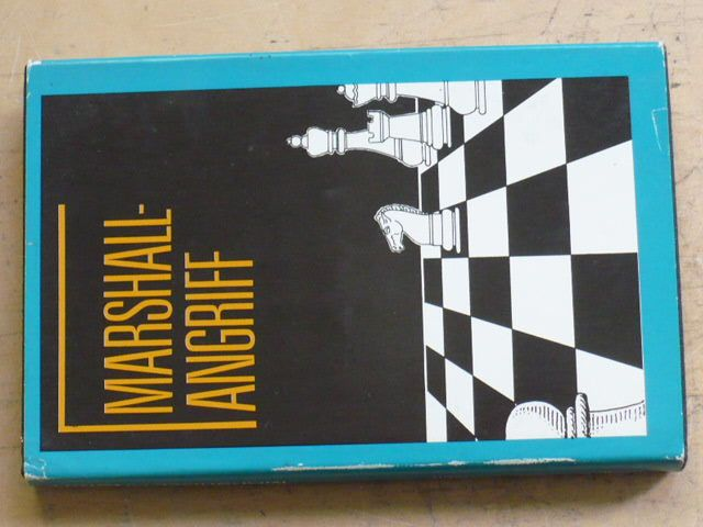Krogius, Mazukewitsch - Marshall-Angriff (1988)