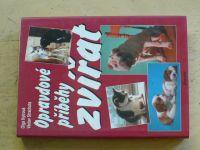 Nytrová, Strachota - Opravdové příběhy zvířat (1999)