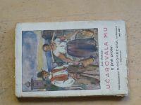 Petrus - Učarovala mu a jiné prosy (1925)