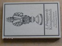 Polugajewski - Konigsindisch Awerbach-System bis Petrosjan-System (1984)
