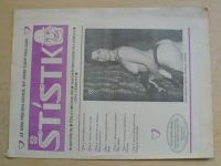 Štístko 2 (1992) ročník III.