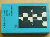 Taimanow - Damengambit bis Höllandisch (1980)