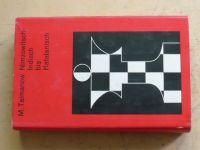Taimanow - Nimzowitsch-Indisch bis Katalanisch (1972)