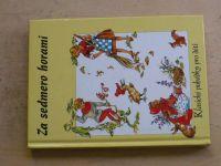 Caruth - Za sedmero horami - Klasické pohádky pro děti (1995)