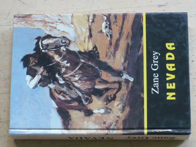 Grey - Nevada (1992)