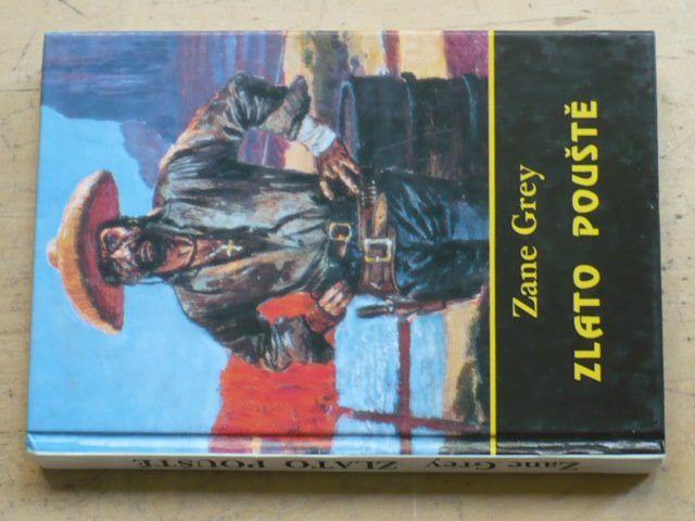 Grey - Zlato pouště (1993)