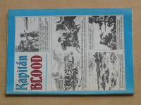 Kincl - Kapitán Blood (1988-89)