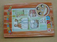 Krásná angličtina + DVD s videem a textem (2009)