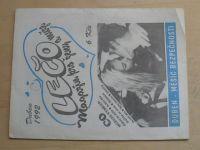 Lečo - Magazín pro ženy a muže (1992)