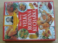Mary Berry - Velká rodinná kuchařka (2001)