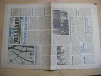 Nové Valašsko 50-51 (1982) ročník XXXI. + příloha