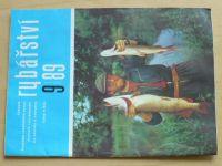 Rybářství 9 (1989)