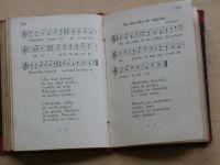 sest. Ručka - Nový národní zpěvník s nápěvy - Druhá sbírka (Lorenz 1903)