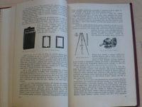 Šimon - Kompendium praktické fotografie pro amatéry (1935)