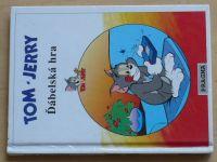 Tom a Jerry - Ďábelská hra (2000)