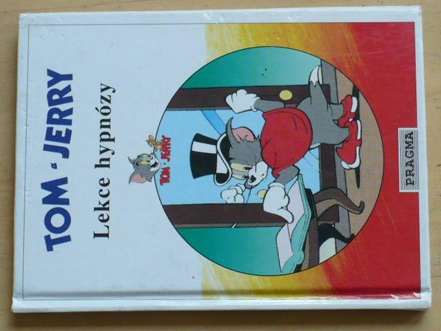 Tom a Jerry - Lekce hypnózy (2000)