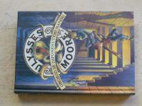 Ulysses Moore 2. - Obchod se zapomenutými mapami (2006)