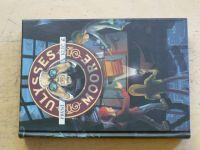 Ulysses Moore 6. - První klíč (2007)