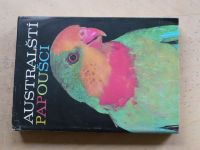 Vašíček - Australští papoušci (1978)
