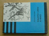 Davydov - Zajatci ledu a noci (1985) KOD 122