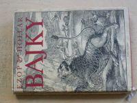 Ezop & Hollar - Bajky (1957)