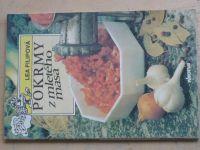 Filipová - Pokrmy z mletého masa (1990)