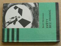 KOD 158 - Martensson - Světy bez hranic (1982)