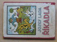 Lada - Říkadla (1973)