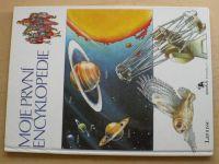 Lamblinová - Moje první encyklopedie (1991)