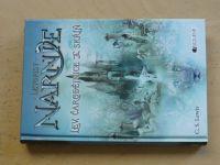 Lewis - Letopisy Narnie - Lev, čarodějnice a skříň (2005)