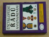 Lobkowicz - Encyklopedie řádů a vyznamenání (1995)