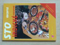 Miltner - Sto receptů indické kuchyně (1998)